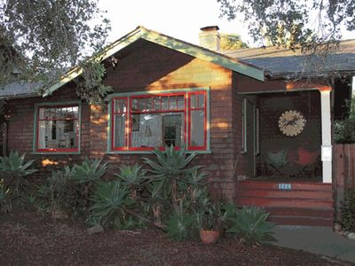 Photo for Charming 1917 Craftsman Bungalow Near Downtown