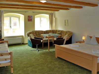 Photo for Triple - Pension in the Stralsund's Old Town