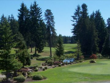 Gold Mountain Golf Club, Bremerton, WA, USA