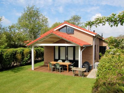 Photo for Holiday home at the edge of the dunes just outside of Noordwijk aan Zee