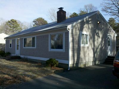 Photo for The Best of Cape Cod - Central location, private setting - perfect for families!