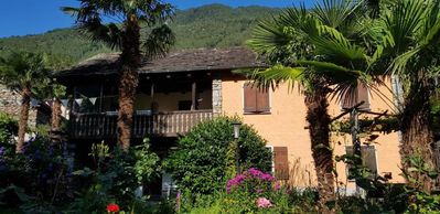 Photo for Holiday house Semione for 5 - 6 persons with 4 bedrooms - Holiday house