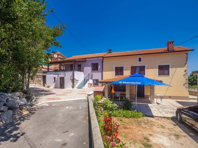 Photo for House in Risika (Krk), capacity 4+3