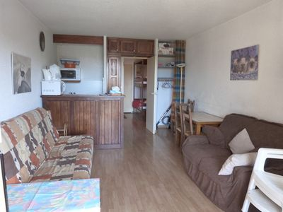 Photo for Apartment in the center of Sauze