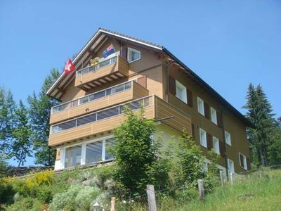 Photo for Holiday apartment Rigi Kaltbad for 2 - 4 persons with 1 bedroom - Holiday apartment