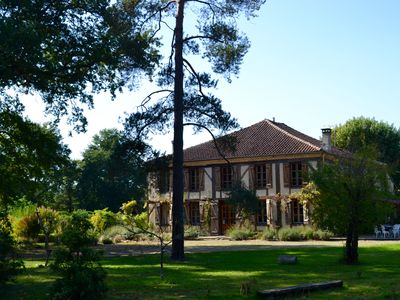Photo for Country House, 450 sq m space, great for kids, ideal family/friends rental