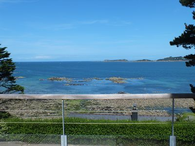Photo for House sea view impregnable. Beach at 100m