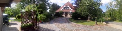 Photo for In the middle of East Holstein is a 100 m² accommodation for up to 8 people