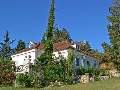Photo for Holiday house Zakynthos for 1 - 11 persons with 4 bedrooms - Holiday home