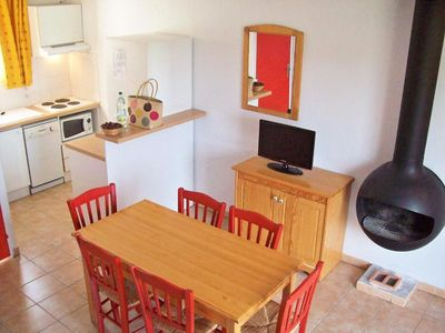 Photo for Chalets of Gua des Brasses - Cottage 4/6 People - Standard