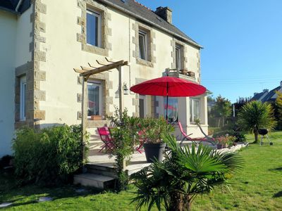 Photo for Vacation home Kalon Roz (LOX101) in Lannion - 5 persons, 2 bedrooms