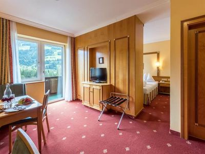 Photo for Superior Double Room with Balcony - Germania, AKZENT Hotel