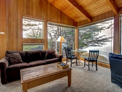 Photo for Dog-friendly oceanfront home w/ gorgeous views, a private hot tub & shared pool!