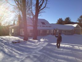 Photo for 3BR House Vacation Rental in Middlesex, Vermont
