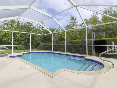 Photo for Rest A Shore: Great Location on Middle Gulf, Private Pool & Close to Beach!