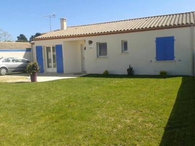 Photo for 3BR House Vacation Rental in La Tremblade