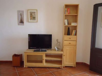 Photo for Apartment in Tahiche with Internet, Pool, Garden, Balcony (970238)