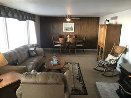 Photo for 2BR Apartment Vacation Rental in Gladstone, Michigan