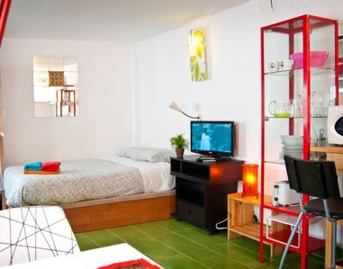 Photo for Studio-apartment with WiFi - 106770