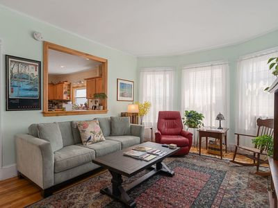 Photo for 3BR home: East End neighborhood: walk to ocean or downtown, local eateries
