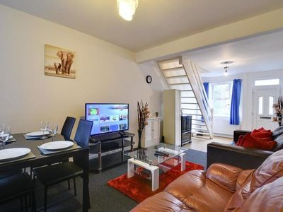 Photo for Two Bedroom Serviced Apartment