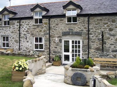 Photo for 3BR Cottage Vacation Rental in Conwy
