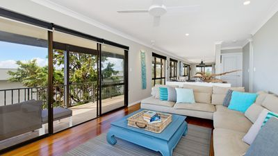 Photo for 4BR House Vacation Rental in Bonny Hills, NSW