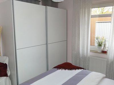 Photo for Apartment in Norden with Parking, Internet, Terrace (85665)