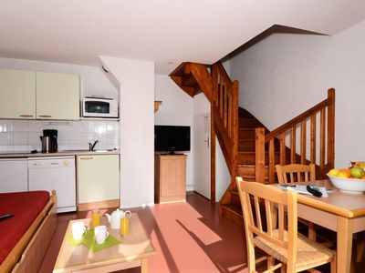 Photo for Residence Odalys Les Chalets d'Aurouze *** - 2/3 Rooms cabin 5/6 People