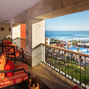 Photo for Relax in Authentic Hacienda-Inspired Suites in Cabo San Lucas (SUITE C )