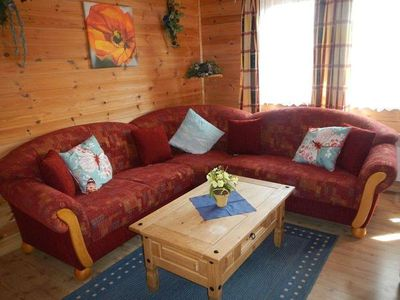 Photo for Holiday house Bad Sachsa for 2 - 6 persons with 2 bedrooms - Holiday house