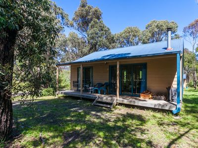 Photo for Well Presented Surf Coast Cabins