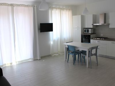 Photo for House Cortivi - New apartment on the Ground floor with terrace