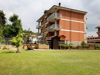Photo for 2 bedroom Apartment, sleeps 5 in San Matteo with Pool and WiFi