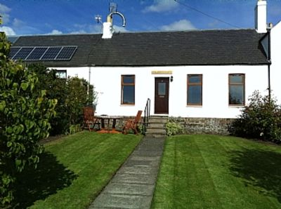 Photo for Country Cottage Near Auchtermuchty