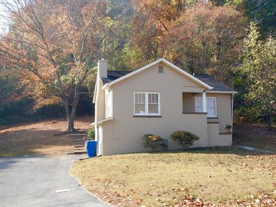Photo for Lovely Chattanooga 2br Home - 1.5 Miles To Downtown/north Shore, 1 Block To Park