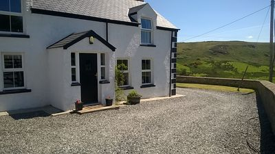 Photo for Cosy restored large house - close to Malin Head, beaches and golf courses