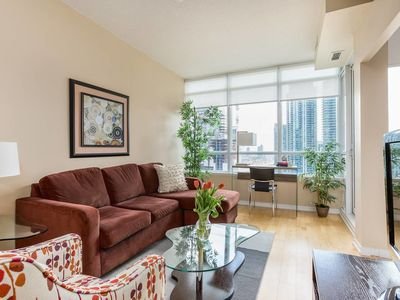 Photo for Executive Condo in the Heart of Downtown