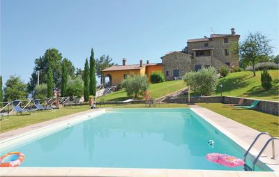 Photo for 4BR Apartment Vacation Rental in Citta´di Castello -PG-
