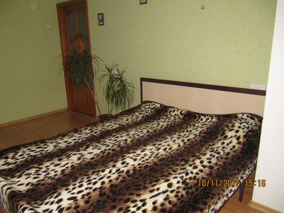 Photo for 1room apartment near airport Boryspil