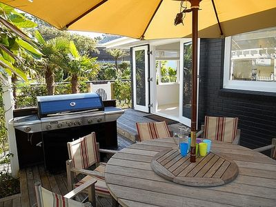 Photo for Ngarata Bach - Mt Maunganui Holiday Home