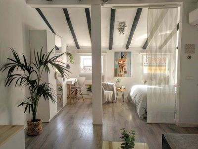 Photo for Stylish Flat in the heart of Madrid VT-1885