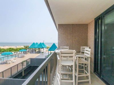 210 Georgetowne House, Sea Colony - Bethany Beach - View