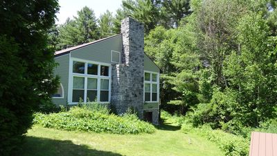 Photo for Well maintained Adirondack Lakeside Condo. Kid & Pet Friendly