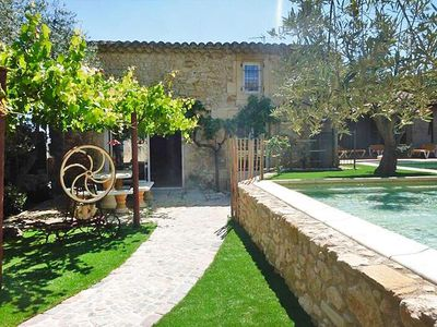 Photo for holiday home, Puimisson  in Hérault - 8 persons, 4 bedrooms
