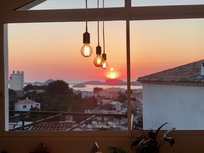 Photo for House of character Marseille / Roucas white, swimming pool, 4 bedrooms