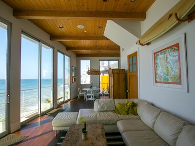 Photo for 5BR House Vacation Rental in Malibu, California