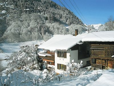 Photo for Apartment Haus Roswitha (SNS160) in Schruns - 6 persons, 2 bedrooms