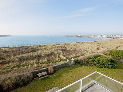 Photo for 6 bedroom accommodation in Trearddur Bay, Anglesey