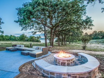 Photo for Rufuge at the Lake ... Relax and escape the day-to-day while visiting DFW!